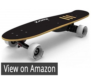 Best Electric Skateboard for Beginners RazorX Cruiser Electric Skateboard Review