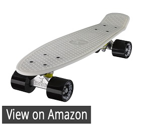Ridge Glow in the Dark Skateboard Review
