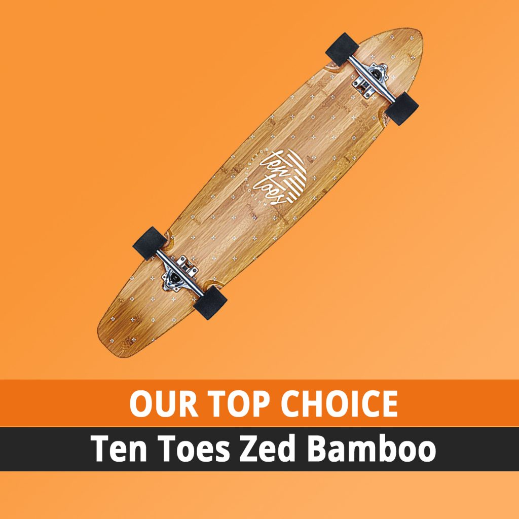 Top 10 Best Skateboards (and Longboards) of 2019 Reviewed