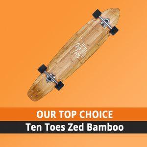 Best Longboard 2018