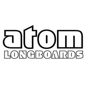 Atom Longboards Brand