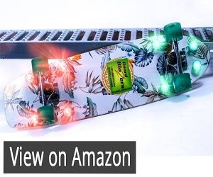 Best Skateboard Lights Board Blazers - The Original LED Under Glow Board Lights