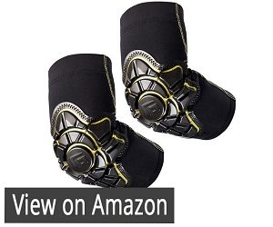 Best Skateboard Elbow Pads G-Form Pro-X Elbow Pads
