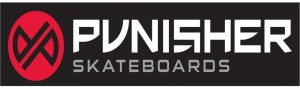 Punisher Skateboards Brand