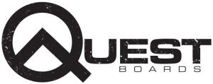 Quest Longboards Brand