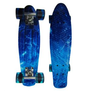 Rimable Complete Skateboard