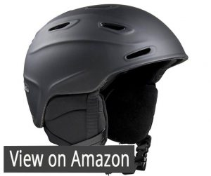 Best Skateboard Helmet SMITH Men's Aspect Helmet