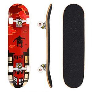 Dongchuan Pro Skateboard