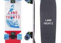 Landyachtz Dinghy 28 inches Complete Skateboard