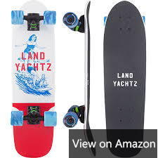 Landyachtz Dinghy 28 inches Complete Skateboard Amazon