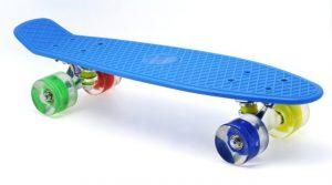 Merkapa 22inch Complete Skateboard