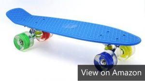 Merkapa 22inch Complete Skateboard Amazon