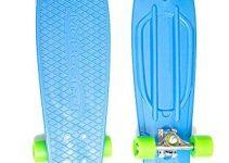 Moboard Classic 27 Skateboard