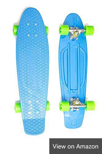Moboard Classic 27 Skateboard Amazon