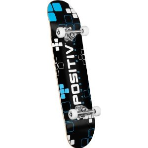 Positiv-Complete-Skateboard-Review