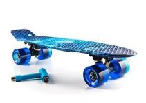 Skitch Skateboards Premium Mini Cruiser Review