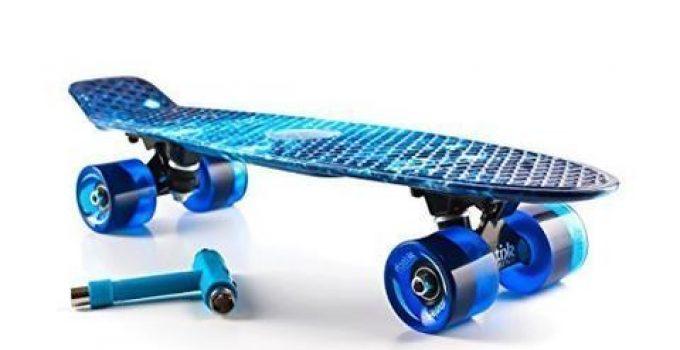 Skitch Skateboards Premium Mini Cruiser Review