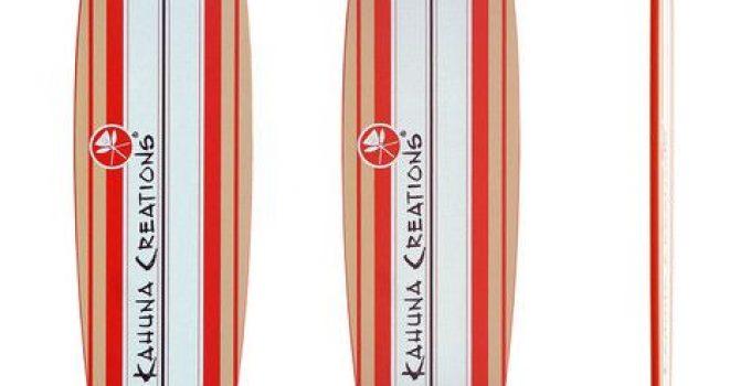 kahuna longboards