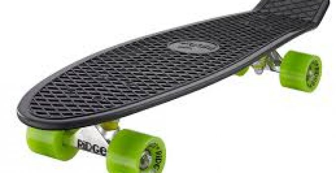 Ridge Skateboards 27 Cruiser Board